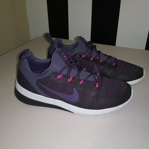 Womens Purple Nike Sneakers 7.5